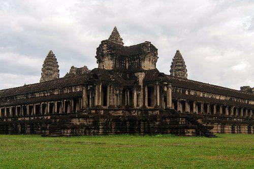 ANGKOR - Angkor Wat