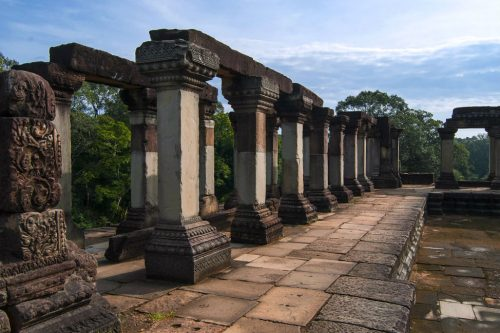 ANGKOR - Baphuon