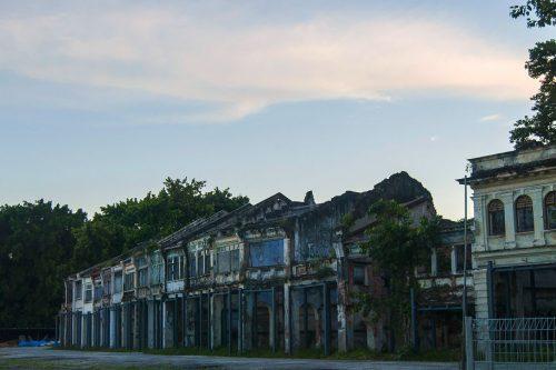 PENANG - Georgetown